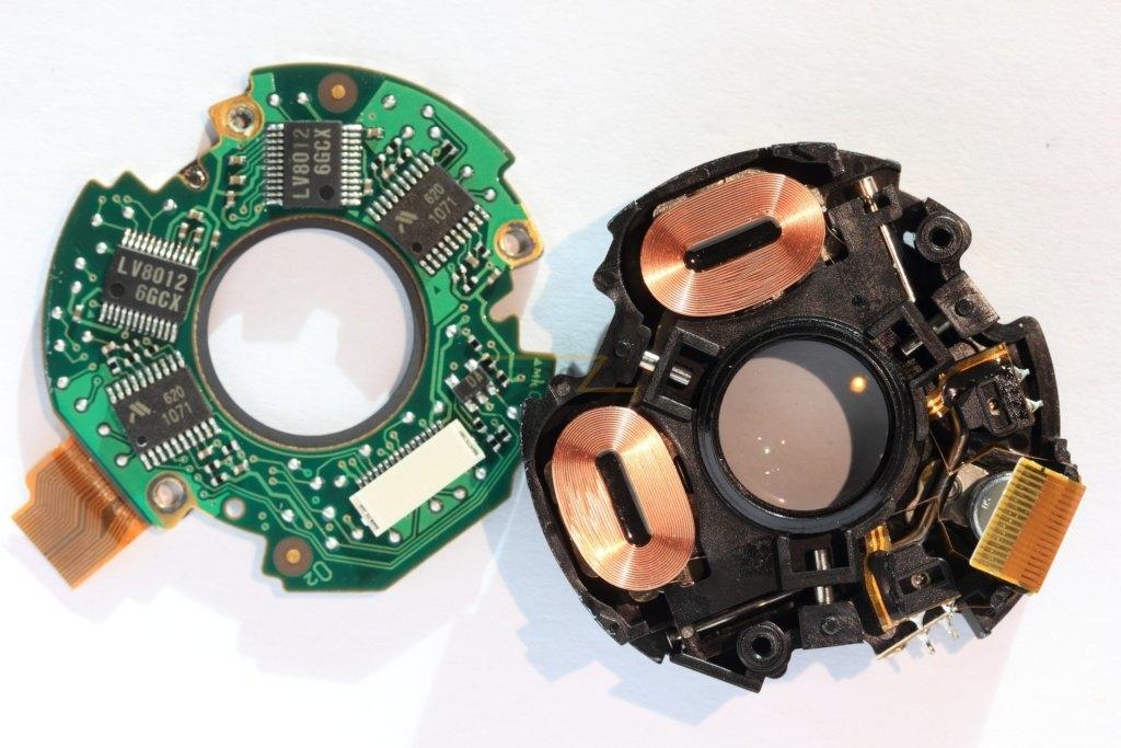 Magnete für die Stromerzeugung