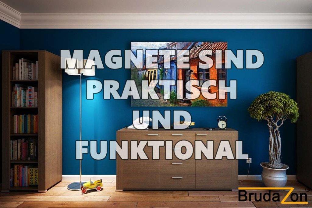 Möbel Magnete praktisch und funktional