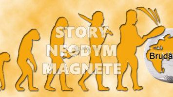 Die Geschichte der Neodym Magnete